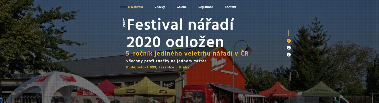 Festival nářadí